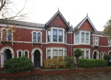 Thumbnail 4 bed property for sale in Kimberley Road, Penylan, Cardiff