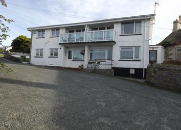 Thumbnail 2 bed flat for sale in Well Way, Porth, Newquay