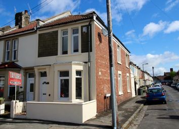 Thumbnail 2 bed flat for sale in Chessel Street, Bristol