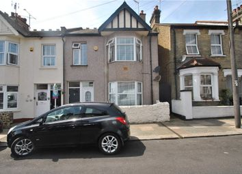 Thumbnail 3 bedroom flat for sale in Chinchilla Road, Southend-On-Sea, Essex
