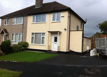 Thumbnail Property for sale in Towneley Avenue, Huncoat, Accrington