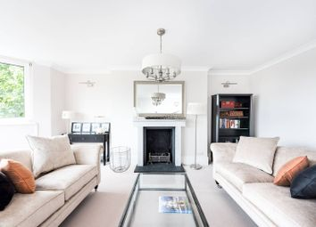 Thumbnail 2 bed flat to rent in Tite Street, Chelsea, Chelsea, London