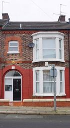 Thumbnail 3 bed terraced house for sale in July Road, Anfield, Liverpool
