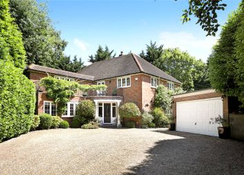Manor Road, Penn, High Wycombe, Buckinghamshire HP10. 5 bed detached house for sale