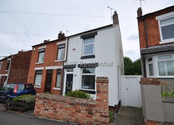 Thumbnail 2 bed semi-detached house for sale in Church Lane, Underwood, Nottingham