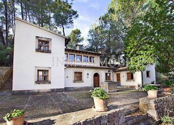 Thumbnail 3 bed property for sale in 07110, Bunyola, Spain