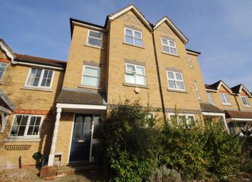 Thumbnail 5 bed terraced house to rent in Nightingale Shott, Egham