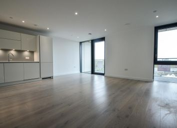 Thumbnail 2 bed flat to rent in Carriage House, City North Place, Goodwin Street, London