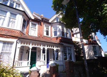 Thumbnail 2 bedroom flat for sale in Gore Park Avenue, Eastbourne