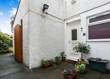 Thumbnail 1 bed flat for sale in Larch Road, Dartford