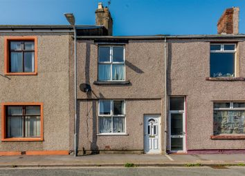 Thumbnail 2 bedroom terraced house for sale in Newton Street, Millom