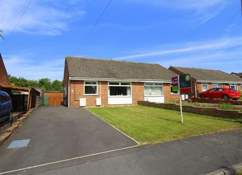 Thumbnail 2 bed semi-detached bungalow for sale in Shelley Avenue, Royal Wootton Bassett, Wiltshire