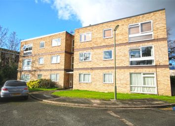 Thumbnail 2 bed flat for sale in Crockford Park Road, Addlestone, Surrey