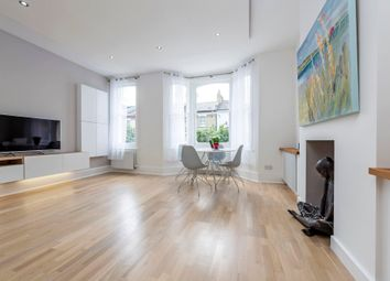 Thumbnail 1 bed flat for sale in Lindore Road, London
