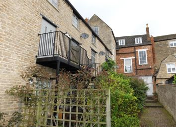 Thumbnail 1 bed flat to rent in Brewery Court, South Road, Oundle, Peterborough