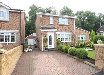 Thumbnail 3 bedroom detached house for sale in Buckingham Court, Hamilton, South Lanarkshire