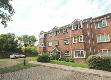 Thumbnail 1 bed flat for sale in Greenacres, North Parade, Horsham