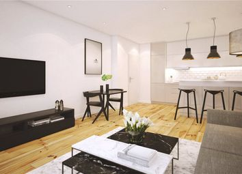 Thumbnail 2 bed flat for sale in The Collection, Osborn Terrace, Blackheath, London