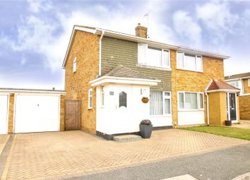 2 bed semi-detached house for sale in Raven Drive, South Benfleet, Essex SS7