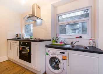 Thumbnail 1 bed flat to rent in Moffat Road, London