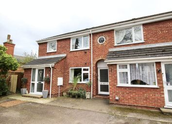 Thumbnail 2 bed flat to rent in Cliff Court, Burton Road, Lincoln