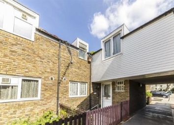 Thumbnail 3 bed terraced house for sale in Gaskell Street, Clapham, London