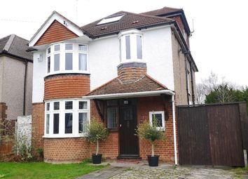 Thumbnail 4 bed detached house for sale in Pickhurst Lane, Hayes, Bromley