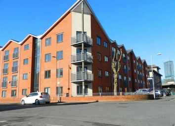 Thumbnail 2 bed flat for sale in Loxford Street, Hulme, Manchester