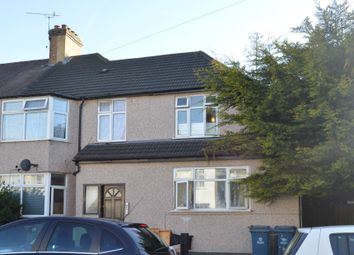 Thumbnail 1 bedroom flat for sale in Byron Road, Wealdstone, Harrow, Middlesex