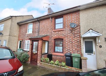 2 bed terraced house for sale in Basin Street, Portsmouth PO2