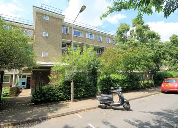 Thumbnail 3 bed maisonette for sale in Cortis Road, London