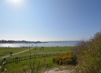 Thumbnail 3 bed flat for sale in Lower Parkstone, Poole