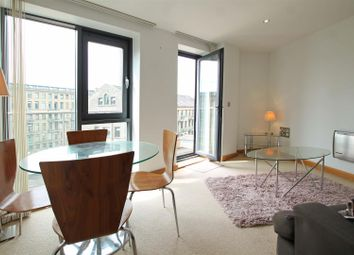 Thumbnail 1 bed flat for sale in Victoria Mills, Salts Mill Road, Shipley