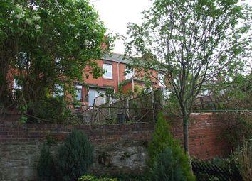Thumbnail 2 bed terraced house to rent in Waterloo Terrace, Park Road, Newbridge, Wrexham