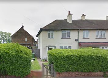 Thumbnail 3 bed end terrace house for sale in Lansbury Crescent, Dartford