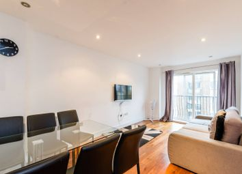 Thumbnail 2 bed flat to rent in Nelson Street, Whitechapel