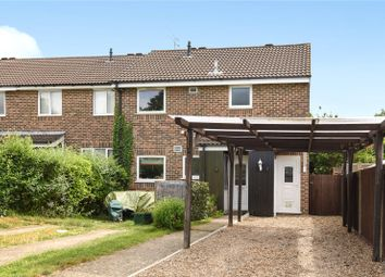 Thumbnail 1 bedroom maisonette for sale in Humber Way, Sandhurst, Berkshire