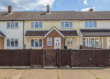 Thumbnail 3 bed property for sale in Down Street, West Molesey