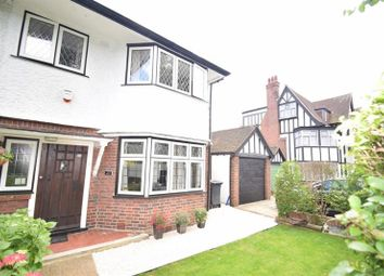 Thumbnail 4 bed property for sale in Links Road, Hanger Hill Garden Estate, West Acton, London