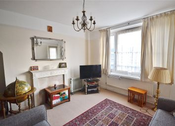Thumbnail 3 bed flat for sale in Greatfield, Peckwater Street, London
