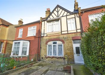 Thumbnail 3 bed terraced house for sale in Kilmorie Road, Forest Hill, London