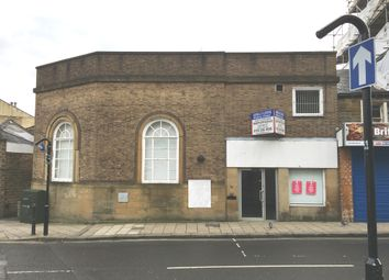 Thumbnail Retail premises to let in Manor House Street, Pudsey