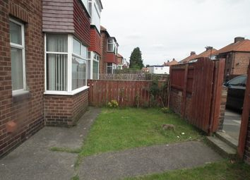 Thumbnail 3 bed property to rent in Druridge Drive, Newcastle Upon Tyne