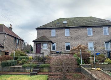 Thumbnail 3 bed maisonette for sale in Tweed Terrace, Galashiels