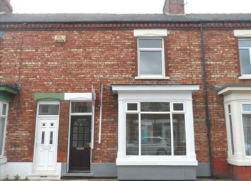 Thumbnail 2 bedroom terraced house to rent in Falkirk Street, Thornaby, Stockton-On-Tees