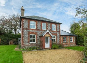 Thumbnail 3 bed detached house to rent in Hampden Road, Speen, Princes Risborough