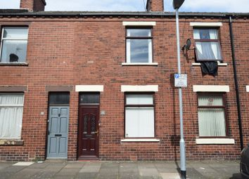 Thumbnail 2 bed terraced house for sale in Longreins Road, Barrow-In-Furness, Cumbria