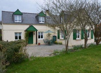 Thumbnail 3 bed property for sale in St-Nicolas-Du-Pelem, Côtes-D'armor, France