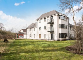 Thumbnail 2 bed flat for sale in Highbrook Park, Stoke Gifford, Bristol