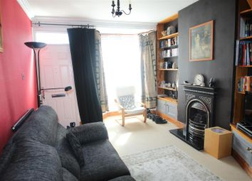 Thumbnail 2 bed terraced house for sale in St. Marys Court, St. Marys Avenue, Braunstone, Leicester